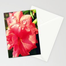 Afternoon Break Stationery Cards