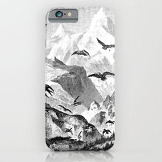 Mountain Birds iPhone 6 Slim Case
