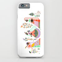 Musicians iPhone 6 Slim Case