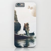 Searching Land iPhone 6 Slim Case