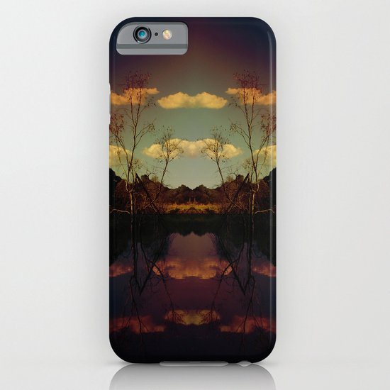 The Way In iPhone & iPod Case