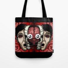 Expand your mind v.2 Tote Bag