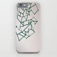 Crossing Over iPhone 6 Slim Case