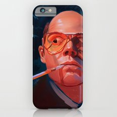 Fear & Loathing Slim Case iPhone 6s