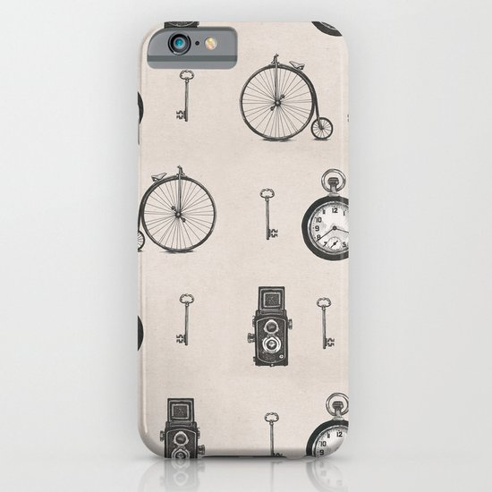 Antique Antiquities iPhone & iPod Case
