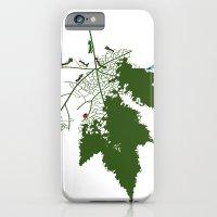 Leaf iPhone 6 Slim Case