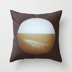 Holkham Throw Pillow