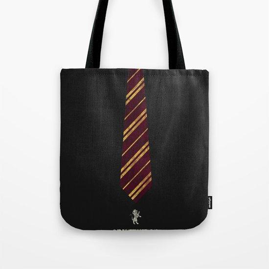 Gryffindor Tote Bag