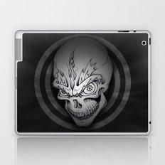 Every man must die Laptop & iPad Skin