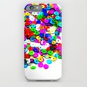 Colorburst iPhone & iPod Case