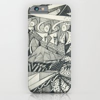 iPhone & iPod Case featuring Hope by Trudy Creen