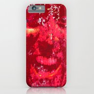Blood And Ash  iPhone 6 Slim Case