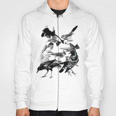 A Volery of Birds Hoody