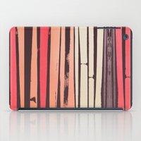 Peach 'N Creme iPad Case