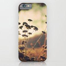 Days blur into one iPhone 6 Slim Case