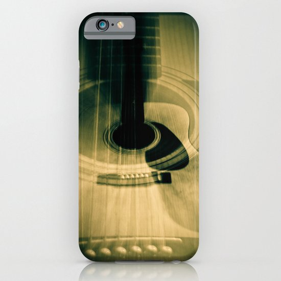 Wood Works iPhone & iPod Case
