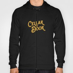 Cellar Door Hoody
