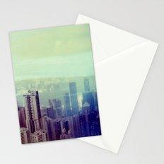 Hong Kong, Polaroid Stationery Cards