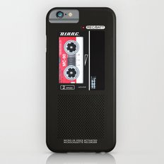 Diane, Dale Cooper's Tape Recorder Case Slim Case iPhone 6s