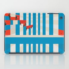 Workers iPad Case