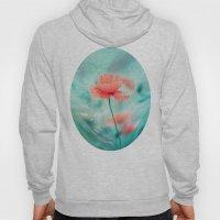 Fantasy Garden - Poppy … Hoody