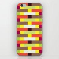 Brickwall (2013) iPhone & iPod Skin