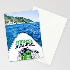 Paddle Boarding Stationery Cards