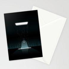 TRON ZEN Stationery Cards