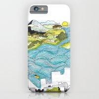 Nha Trang iPhone 6 Slim Case