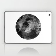 Another Moon Laptop & iPad Skin