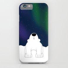 Northern Lights iPhone 6 Slim Case