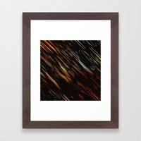 Mercury Hunters Framed Art Print