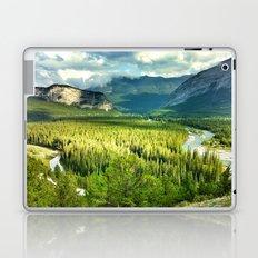 Banff Laptop & iPad Skin