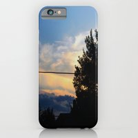 Ethereal iPhone 6 Slim Case