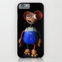 Rafa Favolas iPhone 6 Slim Case
