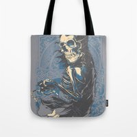 Heretic Death Tote Bag