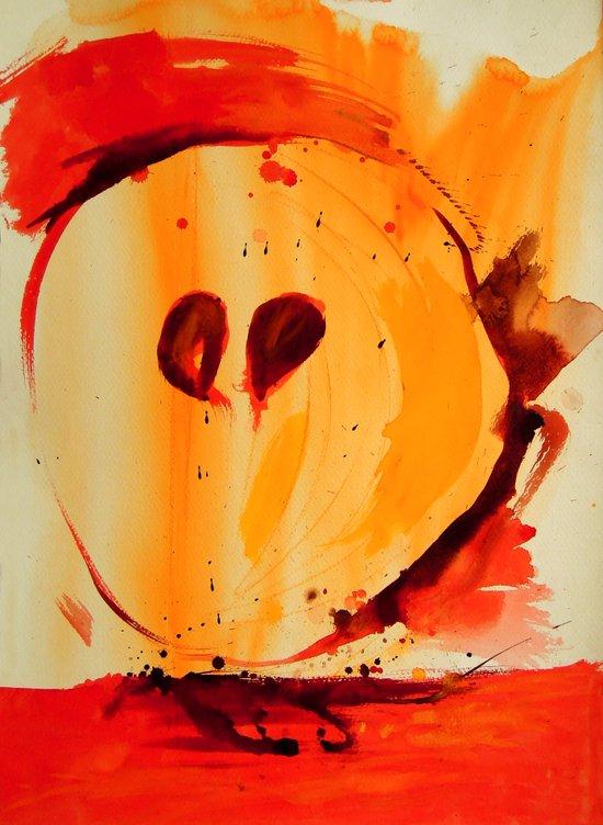 Seme Canvas Print