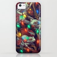 Baby It's Toad Outside iPhone 5c Slim Case