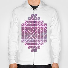 Broken Geometry 2 Hoody
