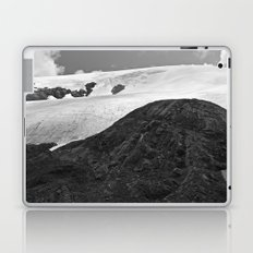 Glacial Icefield Laptop & iPad Skin