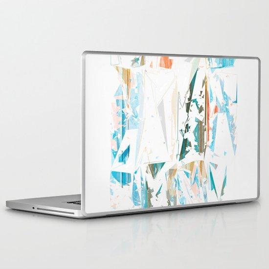 Splinters Laptop & iPad Skin