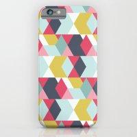 Tribeca iPhone 6 Slim Case