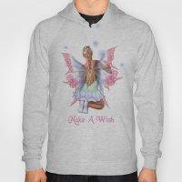 Make A Wish Fairy Hoody