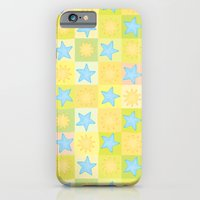 iPhone & iPod Case featuring Suns n' Stars by All Is One