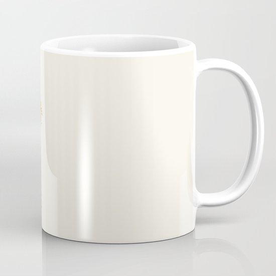 Dakota the Daisy Deer Mug