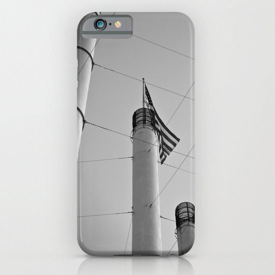 Stacks & Lines iPhone & iPod Case
