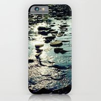 iPhone & iPod Case featuring Ithaca Creek by Camilo Nascimento