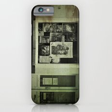 Chez Albert iPhone 6 Slim Case