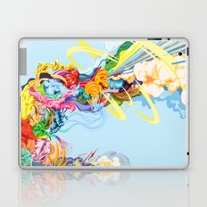 Cytherea Laptop & iPad Skin