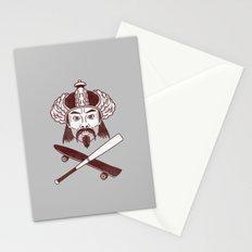 Bob Khan Stationery Cards